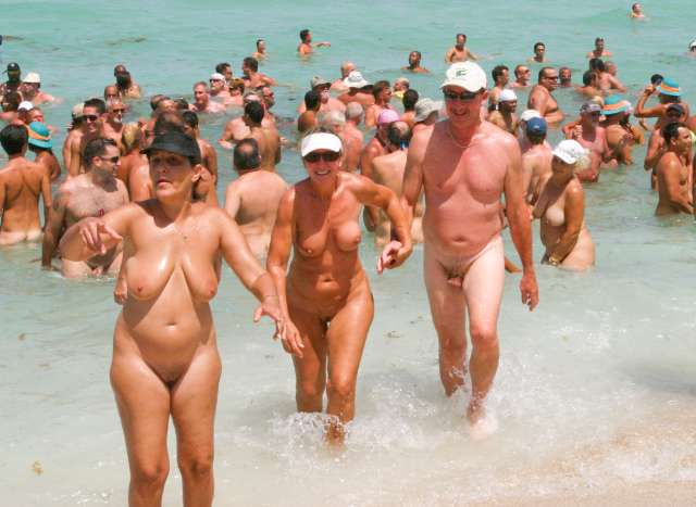 World Nude Record 53