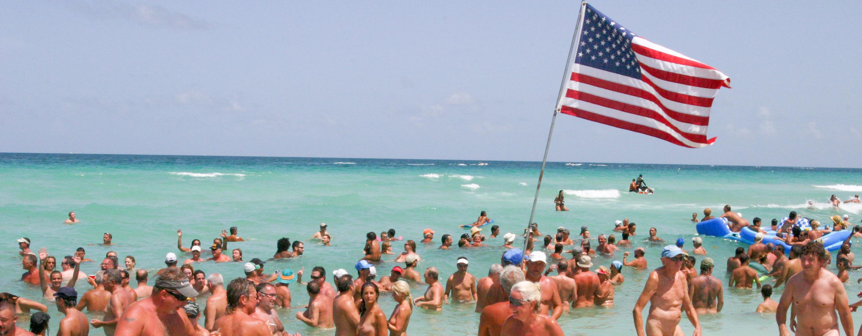 Нудистский пляж в Нью-Джерси: samsebeskazal