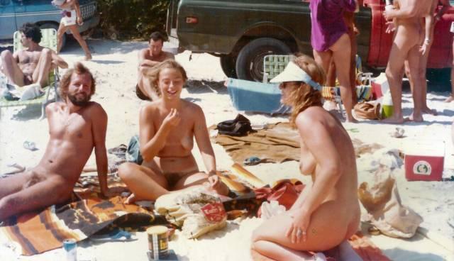 Key biscayne nudist agree, your