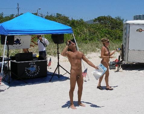 Association international nudist